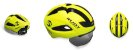 Capacete Rudy Project Boost 01 Amarelo Fluor - Imagem 2