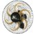 Ventilador de Parede VP 40 Free - Imagem 1