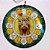 Mandala em Vidro - Imagem 5