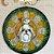 Mandala em Vidro - Imagem 7