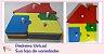 Casa Pedagógica - Educando com Arte - Imagem 1