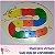 Tabuleiro Primeira Infância - Brinquedo Pedagógico - Imagem 1