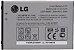 BATERIA LG GX200 LGIP-400N 1500mAh 1ªLINHA - Imagem 2