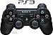 CONTROLE PS3 PLAYSTATION 3 SEM FIO DUAL SHOCK 3 1ªLINHA AAA - Imagem 1