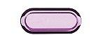 BOTÃO TECLA HOME SAMSUNG G530 G531 G532 j320 j3 j500 j5 j700 j7 ROSA ROSE ORIGINAL - Imagem 1