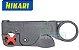 DECAPADOR PARA CABO COAXIAL COM CHAVE ALLEN 2mm HK-311 HIKARI  - Imagem 1