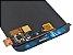 GABINETE FRONTAL DISPLAY LCD TOUCH SCREEN ASUS ZD552KL ZENFONE 4 SELFIE PRO PRETO 1ª LINHA QUALIDADE AAA - Imagem 2