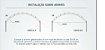 Manta Subcobertura Duas Faces 1,20 x 41,66m = 50m² Interfoil + fita - Imagem 5
