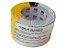 Fita Adesiva Alumínio Duralfita 7,2cm x 25m - Imagem 2
