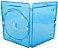Capa para DVD BlueRay - Cx c/ 50 Unidades - Imagem 1