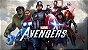 Jogo Avengers PS4 - Imagem 4