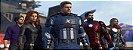 Jogo Avengers PS4 - Imagem 3