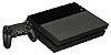 Console Playstation 4 slim HD 1TB de armazenamento + 3 jogos - Imagem 6