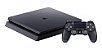 Console Playstation 4 slim HD 1TB de armazenamento + 3 jogos - Imagem 5