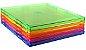 Box para CD / DVD Slim Colorida Para 1 Disco - 1 Und - Imagem 2