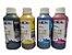 Tinta Epson 500ML - Compatível com todos os modelos - Imagem 1