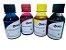 Tinta para impressora Epson 100ML - Imagem 1