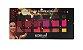 Paleta de Sombras 18 cores Matte - Ludurana - Imagem 1