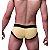 Cueca boxer premium amarelo - Imagem 3