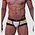 Cueca boxer premium amarelo - Imagem 1