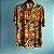 Camisa Masculina Viscose Estampada - Imagem 6