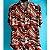 Camisa Masculina Viscose Estampada - Imagem 1