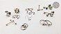 Kit Piercing  - Imagem 1
