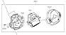 CONJ INSTRUMENTO COMBINADO VULCAN S ABS - 25031-0549 - Imagem 1