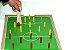 Futebol de pinos - MDF c/ 2 pazinhas - PVC enc. - Imagem 1