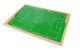 Futebol de botao - MDF - Cx. papelao - Imagem 1