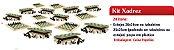 Kit MEC Xadrez FNDE – Conjunto c/ 20 Jogos - Imagem 1