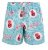 Shorts SOS Mr Wilson - Mic Fun - Imagem 1
