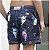 Shorts Infantil Black Sundae - PerPorchi - Imagem 2