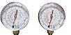 Manifold Ar Condicionado Automotivo, Engates, R12 / R134a /R22, 500 Psig  - Imagem 3