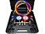 Manifold Automotivo R22 R404 R407 R134 -com Engates E Maleta - Imagem 2