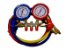 Manifold Ar Condicionado Split R12 R22 R404a R134a Vulkan - Imagem 1