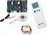 Placa Universal Ar Condicionado Split e Acj 01 Sensor Suryha - Imagem 1