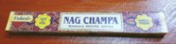 Nag Champa Tulasi - Imagem 1