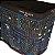 Capa para mesa dobrável Envelope Pacman P - 122x61x84cm - Imagem 4