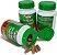 Guaraná Orgânico em cápsula vegetais - kit 3 potes - Imagem 1
