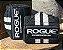 Munhequeira Rogue Wrist Wraps – Tamanho: pequeno 12'' (30cm) - Par - Imagem 1
