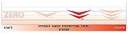 Tênis INOV-8 ARCTIC CLAW 300 (Trava Tungstênio) Cores: Preto/Azul/Prata/Amarela - Imagem 5