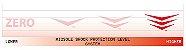 Tênis INOV-8 Trilha - ROCLITE 282 Gore-Tex (Impermeável) Cores: Preto/Cinza - Imagem 10