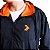 Jaqueta Corta Vento Cisco Neon Orange - Imagem 5