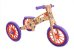 Triciclo 2 em 1 Biciquetinha Animais (Bicicleta de equilíbrio)  - Imagem 3