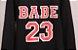 Blusa de Frio Feminina - BABE 23 (Preto ou Branca) - Imagem 2