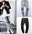 Calça Jeans Masculina - DESTROYED - Imagem 1