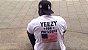 Camiseta - YEEZY FOR PRESIDENT - Imagem 4