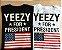 Camiseta - YEEZY FOR PRESIDENT - Imagem 1