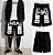 Shorts Masculino - HBA - Imagem 1